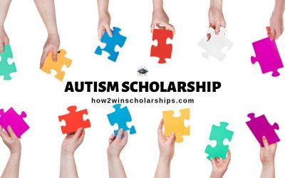 Autism Scholarship for Students Living with ASD