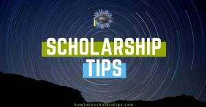 College Scholarship Tips and Winning Strategies from Monica Matthews