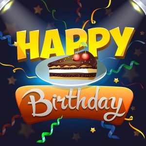 Happy Birthday Scholarship - Learn winning strategies and how to impress the judges!
