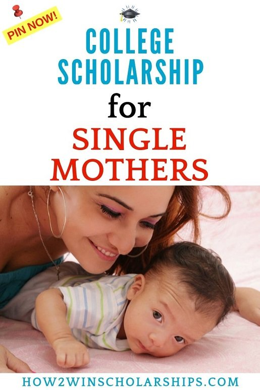 College Scholarship for Single Mothers - Single Mother Scholarships