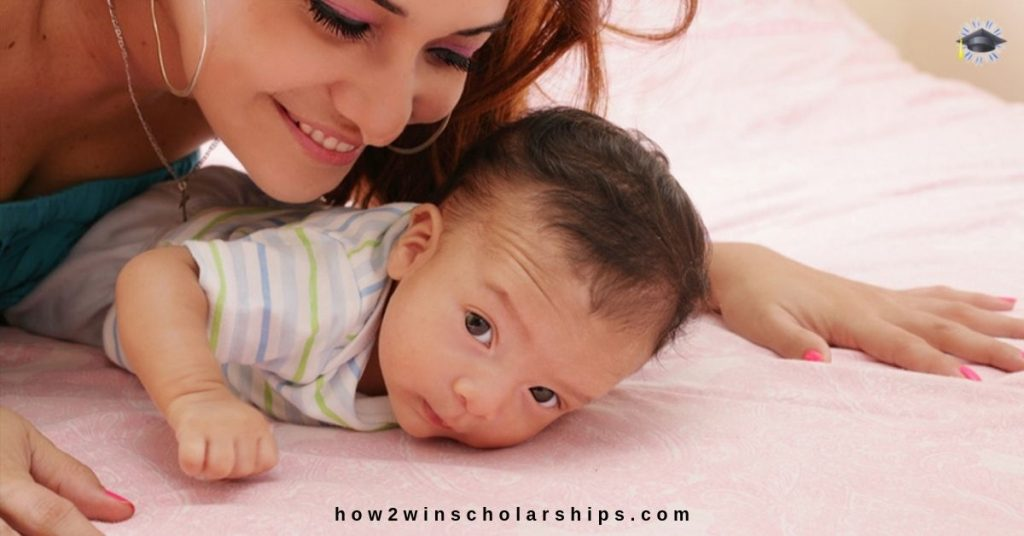 Scholarship for Single Mothers - Awarded twice a year!