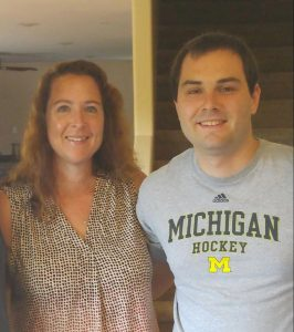 College Scholarship Success with Monica Matthews