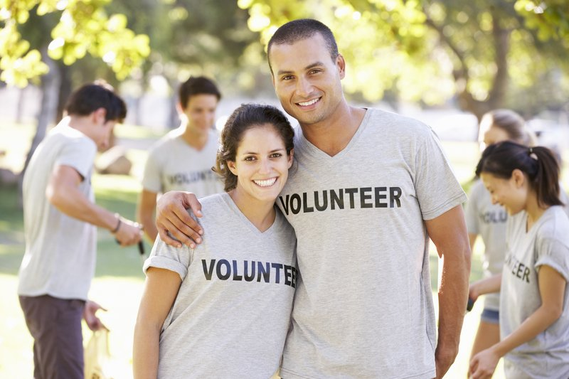Volunteering Scholarship for Students with a Spirit of Generosity