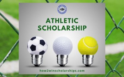 Athletic Scholarship for College from BigSun