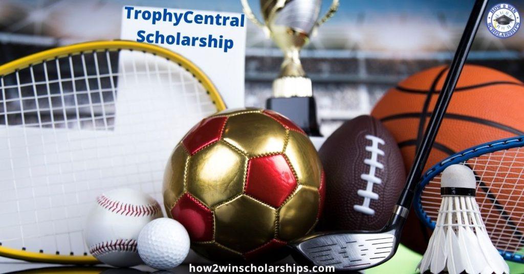 TrophyCentral Sportsmanship Scholarship