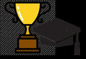 TrophyCentral Sportsmanship Scholarship Award