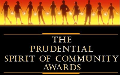 Prudential Spirit of Community College Scholarships