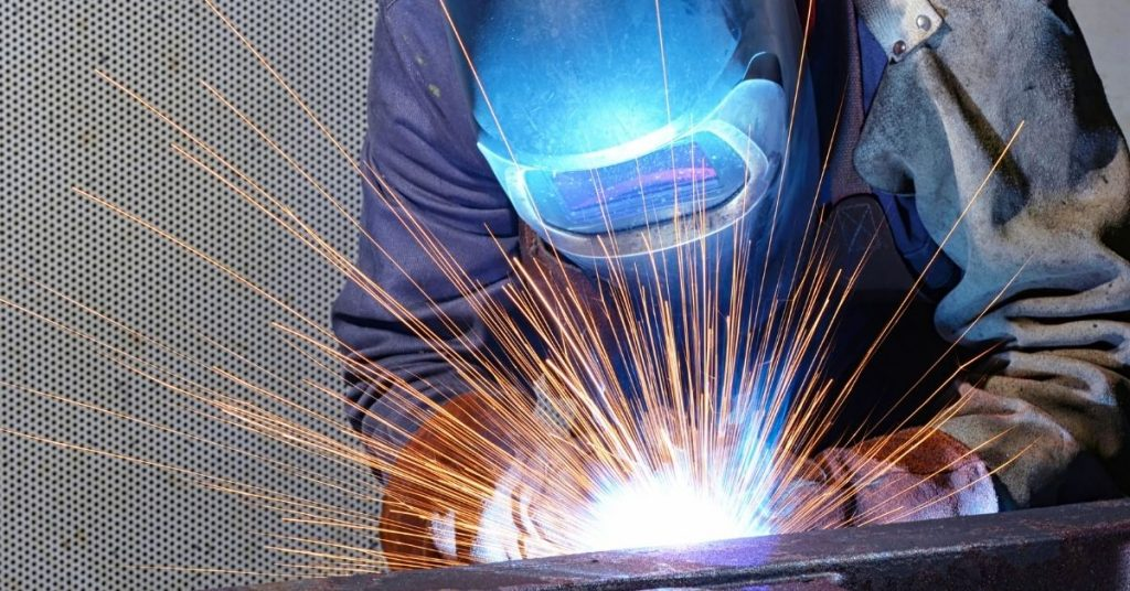 Welding Scholarships and Careers for Students