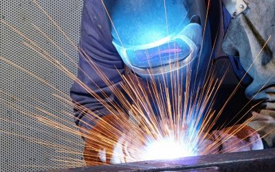Welding Scholarships and Careers