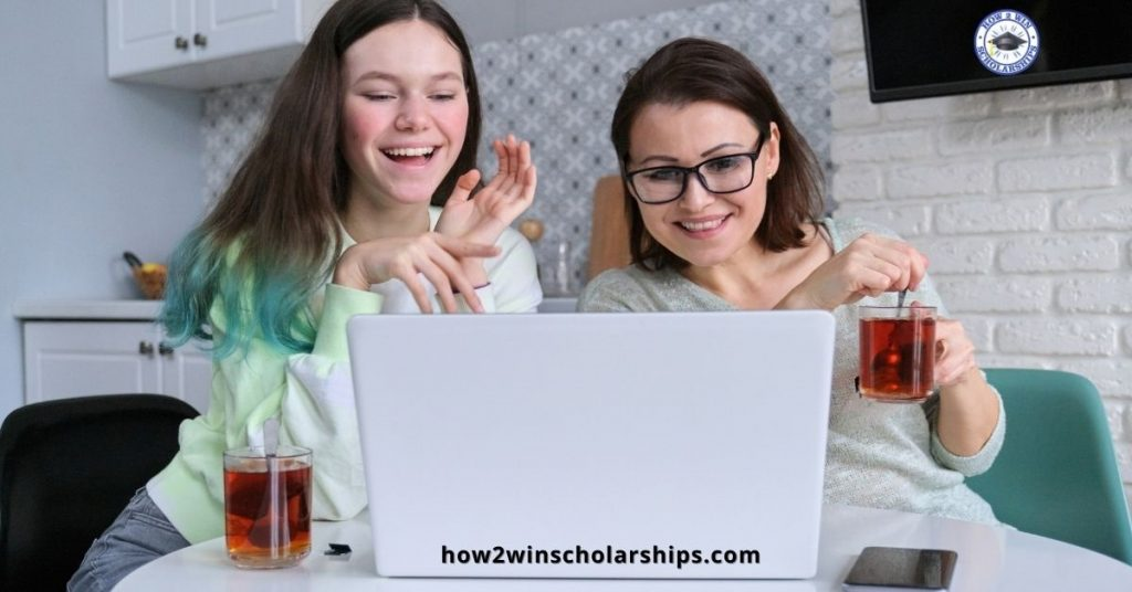 Scholarship Organization is the KEY to Winning Money for College