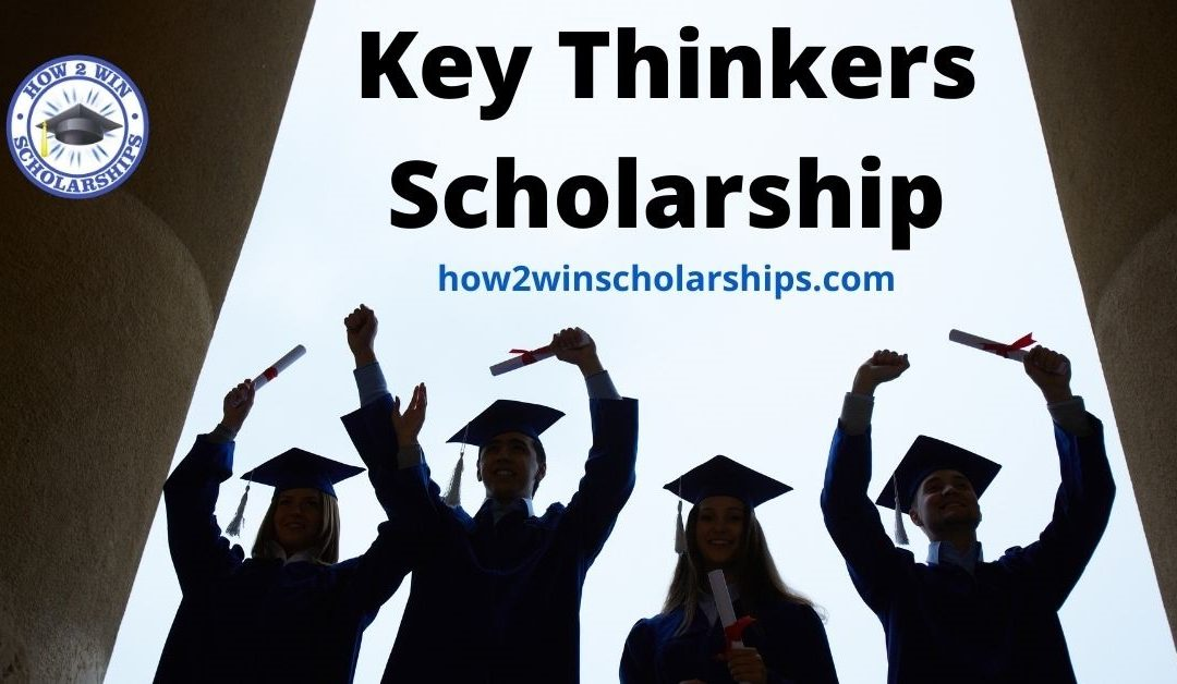 Academic Scholarship from MoneyKey – Offered Twice a Year
