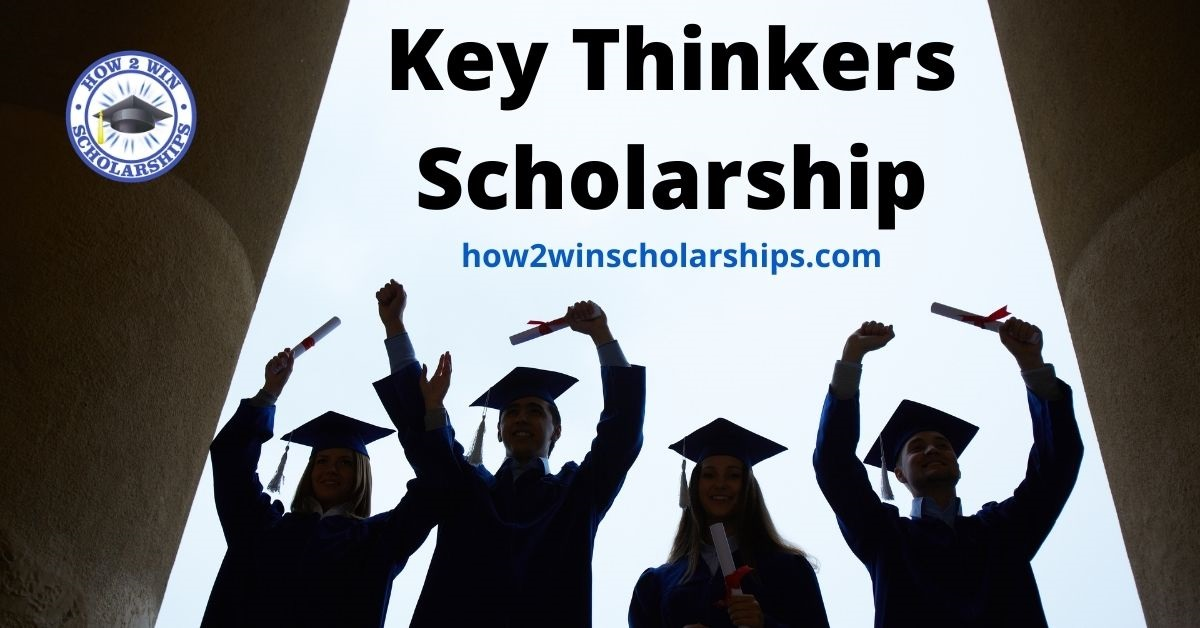 Academic Scholarship from MoneyKey - Offered Twice a Year
