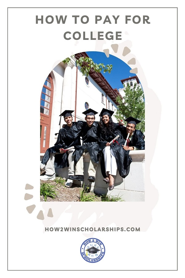 Scholarships and Student Loans - How to PAY FOR COLLEGE