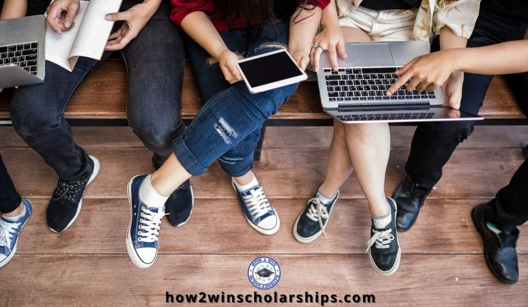 Scholarships for Current College Students