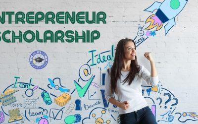 Scholarship for Entrepreneurs from Kitchen Cabinet Kings