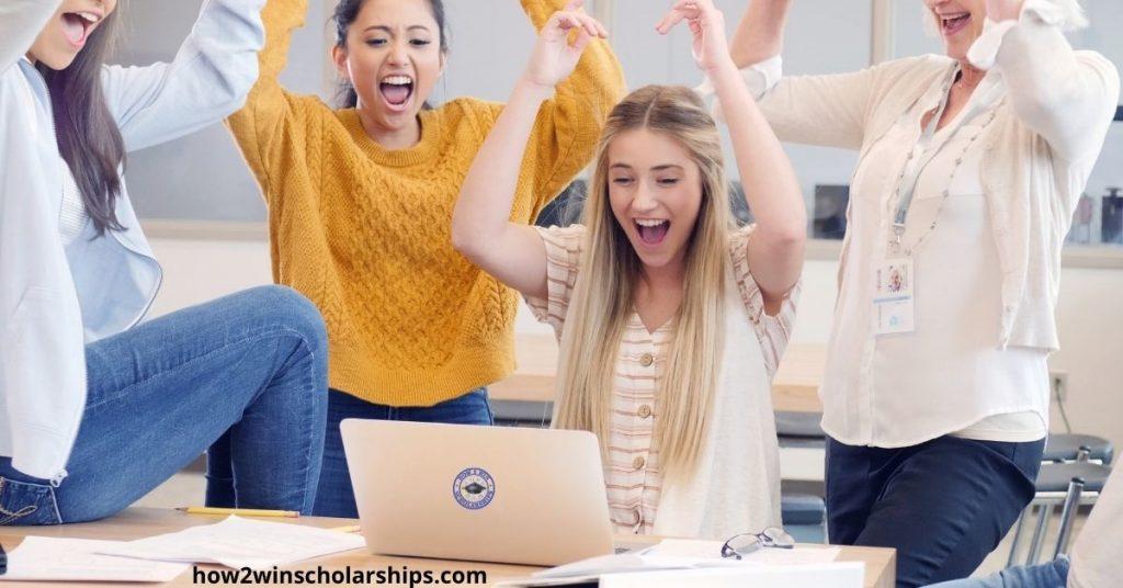 Scholarship Prep for Future Success
