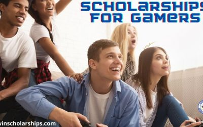 Scholarships for Gamers – Esports Awards for Gaming Students