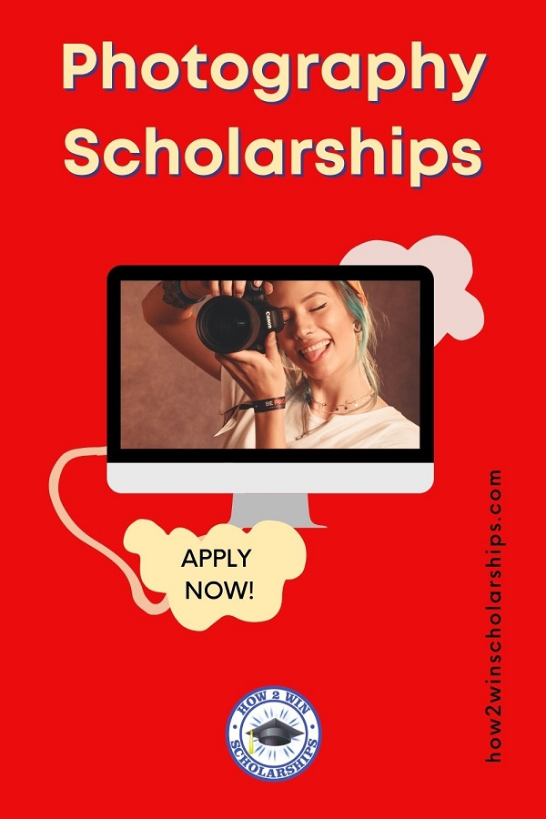 Photography Scholarships: Programs You Can Apply For and Camera Gear You Need