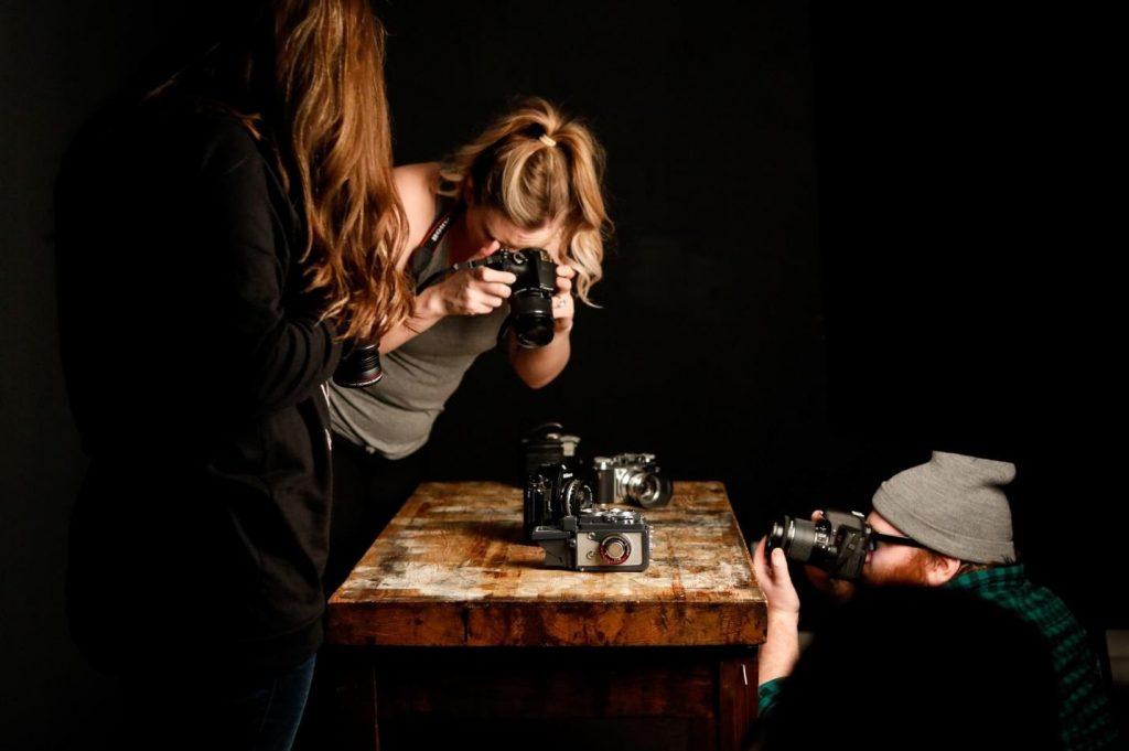 Photography Scholarships