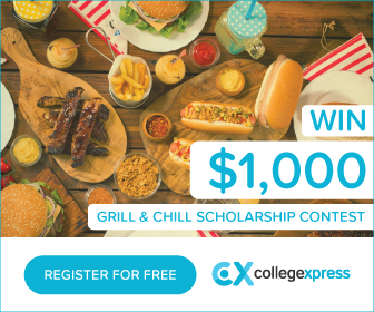 Grill and Chill Scholarship