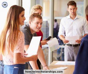 Leadership Scholarships for Student Leaders