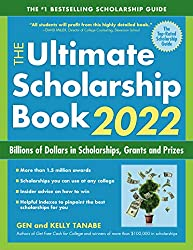 Ultimate Scholarship Guide 2022