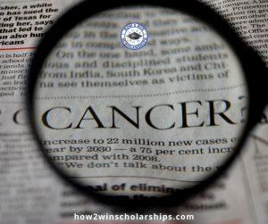 Cancer Scholarships