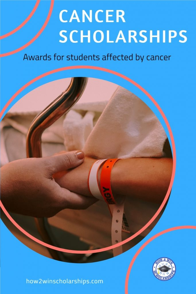 Cancer Scholarships - Awards for Students Affected by Cancer